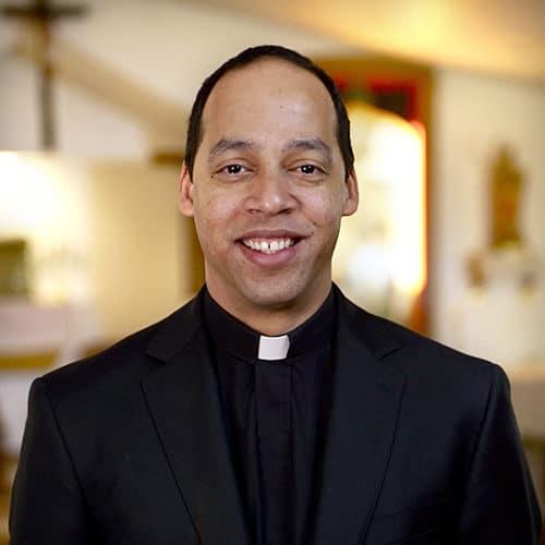 Fr. Roberto Rodriguez