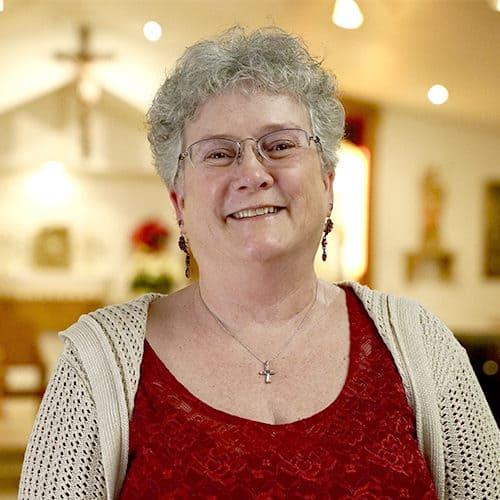 Mary Raker