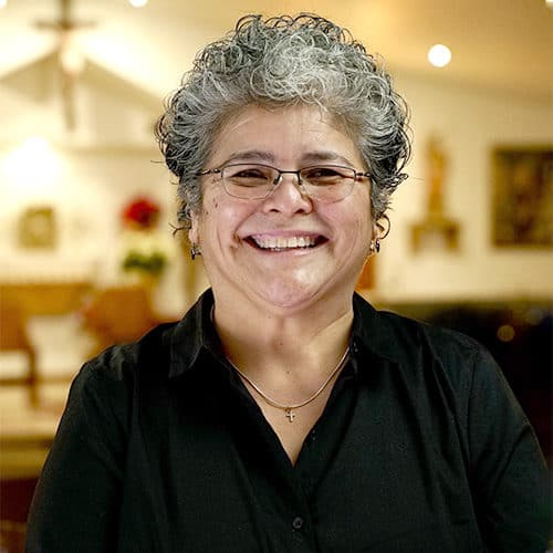 Patricia Maldonado