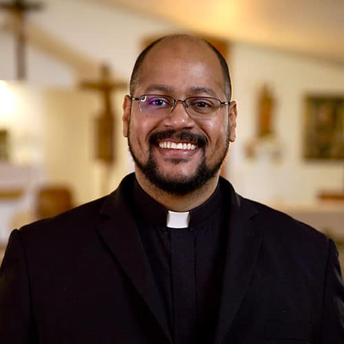 Fr. Angel Perez-Brown