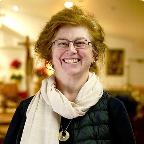 Gerardine O'Connor